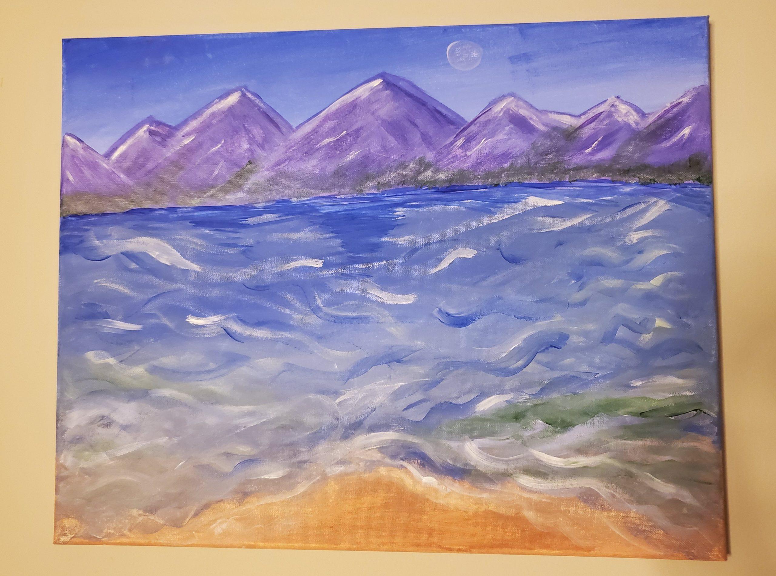 painting_tahoe