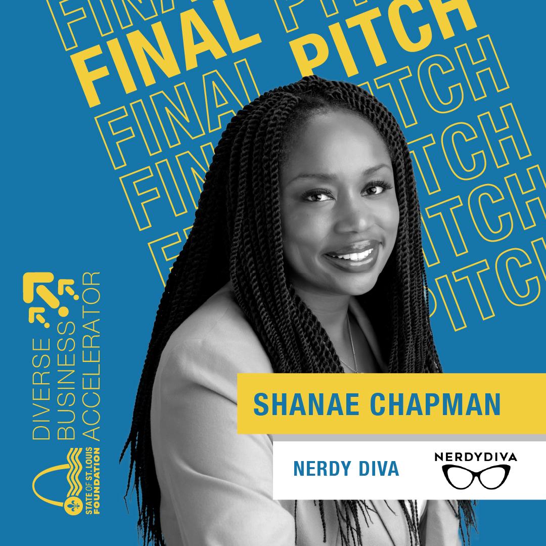 final pitch shanae chapman