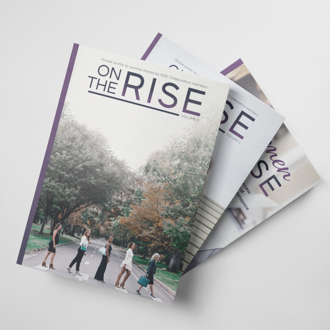 on-the-rise-book
